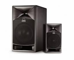 HARMAN's JBL Professional Introduces 7 Series Master Reference Monitors