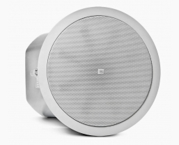 HARMAN's JBL Professional Delivers More Ceiling Speaker Options to Systems Integration Community with New Control 45C/T