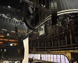 JBL Pro 7 Series Studio Monitors and VERTEC® Provide Winning Combination at 57th Annual GRAMMY® Awards