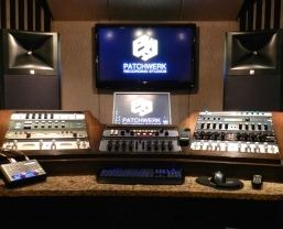 Kenny Mixx Steps Up His Game with HARMAN's JBL M2 Master Reference Monitors