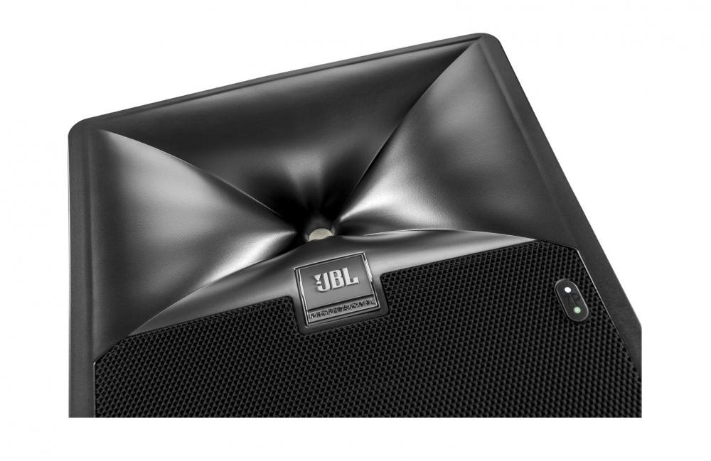 JBL 7 Series powered master reference monitors now available