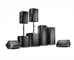 JBL Professional by HARMAN Introduces the PRX800W High-Powered PA System…