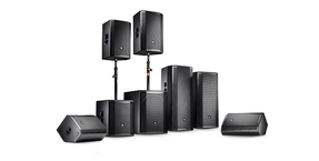 JBL Professional by HARMAN Introduces the PRX800W High-Powered PA System with Wi-Fi