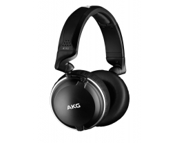 AKG K182 professional monitor headphones now available