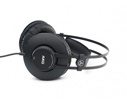 The Irish Sun calls AKG K52 headphones 'A steal for the price'