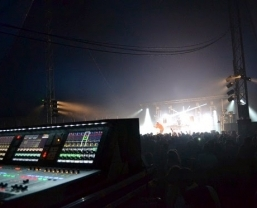 Phonophobia add Soundcraft Vi3000 to expanding hire fleet
