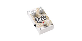 DigiTech Drop & Luxe reviewed by Guitar Interactive magazine
