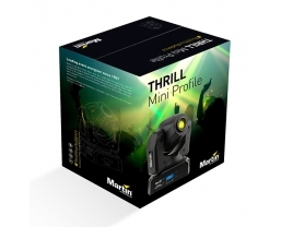 Sound Technology announces shipping of HARMAN's Martin THRILL Series of retail lighting and atmospheric effects