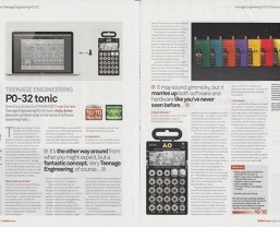 MusicTech magazine tests the