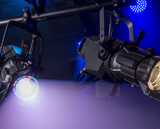 New Martin ELP Series LED ellipsoidal fixtures now shipping in the UK