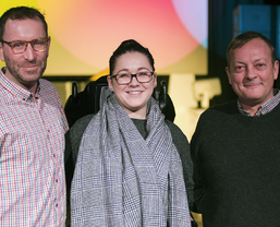 Experienced Martin lighting team join Sound Technology Ltd