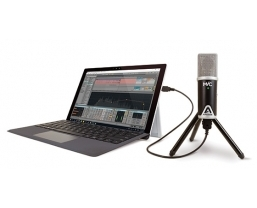 Apogee Electronics announces MiC 96k for Windows and Mac