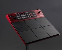 Nord Drum 3P modelling percussion synthesiser shipping this month