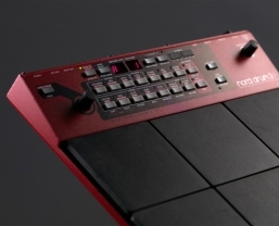 Nord Drum 3P modelling percussion synthesiser now available