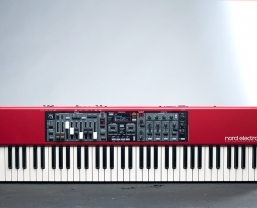 Nord Electro 5 awarded Future Music 'Platinum Award'
