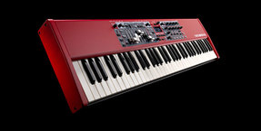 Nord Electro 6 Series now shipping
