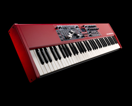 Introducing the Nord Electro 6