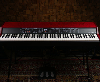 First look: Nord Grand