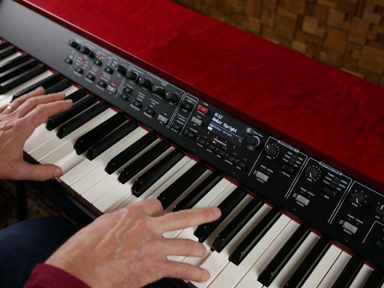 Our Guide to the Nord Piano Library