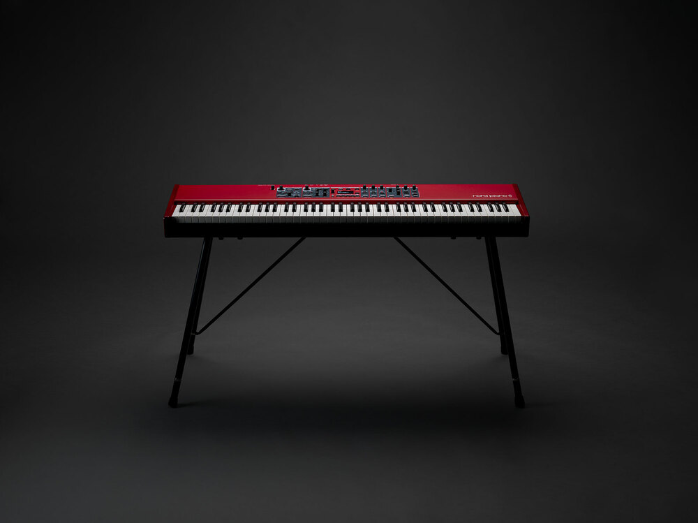 Introducing the Nord Piano 5