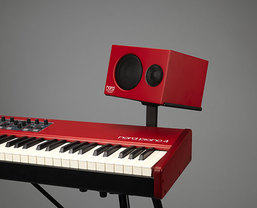 Introducing the Nord Piano Monitor System