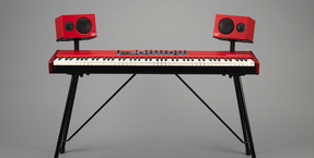 Nord Piano Monitor System now shipping