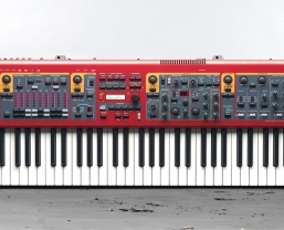 Nord Keyboards announce memory-boosted Stage 2 EX Series