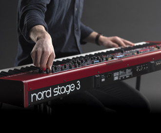The Best Nord Stage 3 Video Tutorials, Demos and Reviews