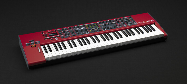 The Best Nord Wave 2 Tutorial Videos, Demos and Reviews
