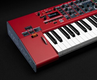 Our in-depth guide to using the Nord Wave 2 synth (with videos!)