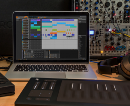 Bitwig 8-Track now included free with every ROLI Seaboard RISE and GRAND
