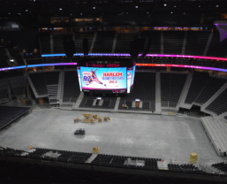 T-Mobile Arena relies on HARMAN Professional Solutions to provide excellent…