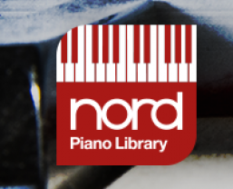 Nord add vintage MKI Electric Piano from Gothenburg's Nefertiti jazz…