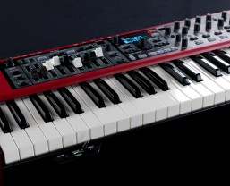 Nord Keyboards announce Electro 5 Series