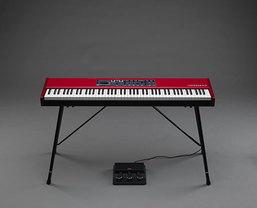 Introducing the Nord Piano 4
