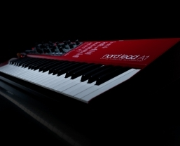 More free sounds for the Nord Lead A1