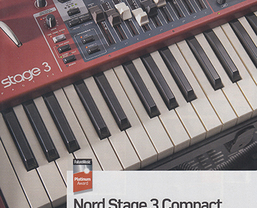 Future Music call the Nord Stage 3