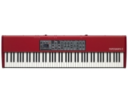 Nord announce Nord Piano 3 at NAMM 2016