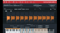 Easily create custom samples for your Wave 2 and Stage 3 with the new Nord Sample Editor v3