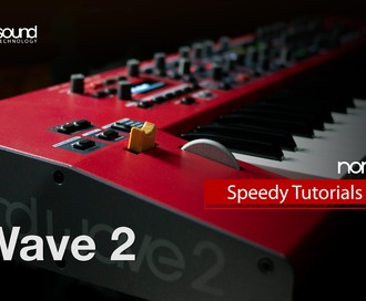 Nord Wave 2: Speedy Tutorial Videos
