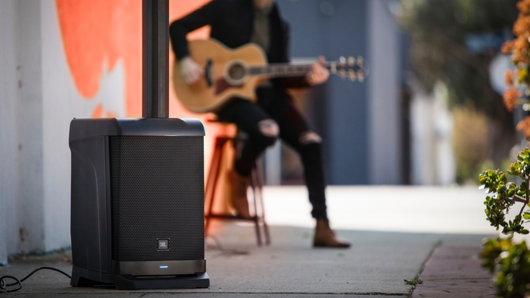 Our Guide To The JBL EON ONE Portable PA Family