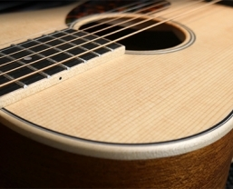 Larrivée Guitars relaunch affordable -02 Series acoustic guitars in the UK