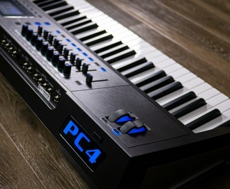 Our Guide to the Kurzweil PC4