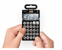 Teenage Engineering PO-32 Tonic wins MusicRadar 'Best in Show' award