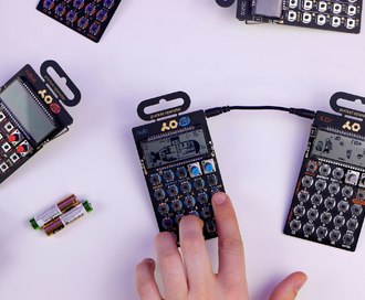 PO-COMBOS - Which Teenage Engineering Pocket Operators Sound Best Together?