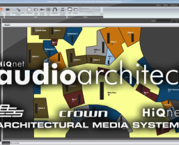 HARMAN distributor Sound Technology Ltd offers free HiQnet Audio Architect training course