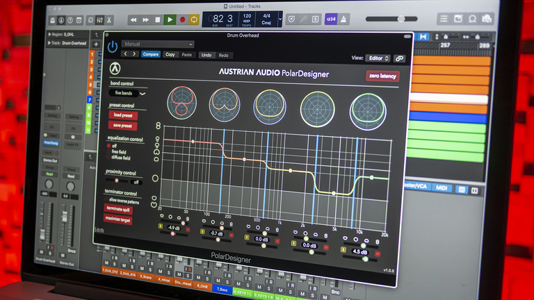 Our Guide to PolarDesigner by Austrian Audio