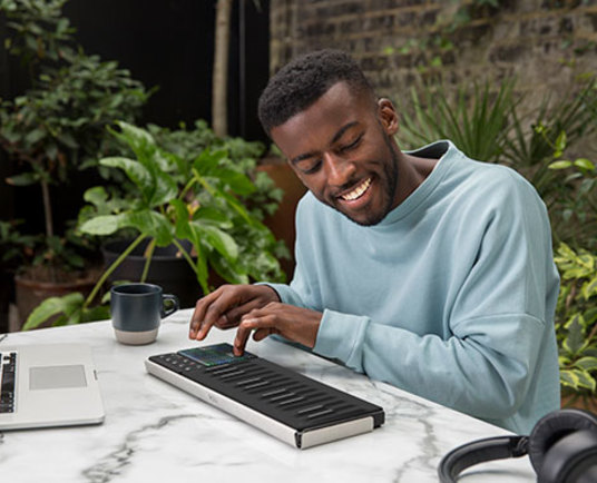 ROLI introduces the Songmaker Kit