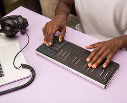 ROLI Songmaker Kit now available