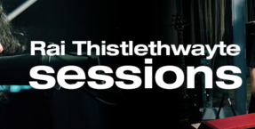 Nord presents the Rai Thistlethwayte Sessions